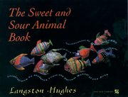 Cover for The Sweet and Sour Animal Book