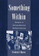 Cover for Something Within