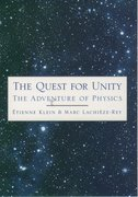 Cover for The Quest for Unity