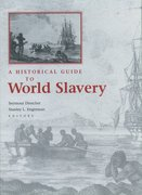 Cover for A Historical Guide to World Slavery