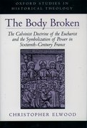 Cover for The Body Broken