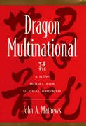 Cover for Dragon Multinational