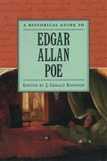 Cover for A Historical Guide to Edgar Allan Poe