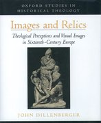 Cover for Images and Relics