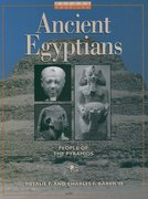 Cover for Ancient Egyptians