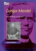 Cover for Gregor Mendel
