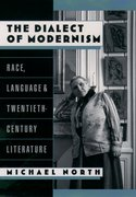Cover for The Dialect of Modernism