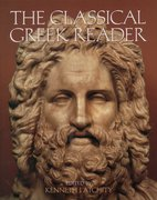 Cover for The Classical Greek Reader