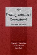 Cover for The Writing Teacher