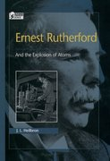 Cover for Ernest Rutherford