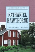 Cover for A Historical Guide to Nathaniel Hawthorne