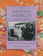 Cover for The Japanese American Family Album