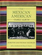 Cover for The Mexican American Family Album