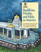 Cover for Buddhists, Hindus, and Sikhs in America
