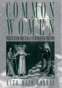 Cover for Common Women
