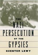 Cover for The Nazi Persecution of the Gypsies