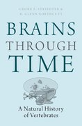 Cover for Brains Through Time - 9780195125689