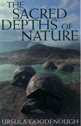 Cover for The Sacred Depths of Nature