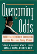Cover for Overcoming the Odds