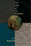 Cover for The Life of the Cosmos