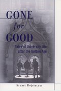 Cover for Gone for Good