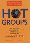 Cover for Hot Groups