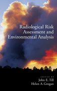 Cover for Radiological Risk Assessment and Environmental Analysis