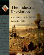 Cover for The Industrial Revolution