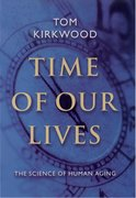 Cover for Time of Our Lives
