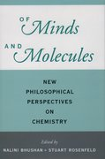 Cover for Of Minds and Molecules