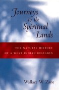 Cover for Journeys to the Spiritual Lands