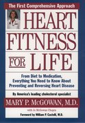 Cover for Heart Fitness for Life