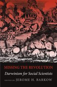 Cover for Missing the Revolution