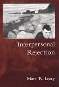 Cover for Interpersonal Rejection
