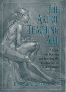 Cover for The Art of Teaching Art