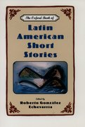 Cover for The Oxford Book of Latin American Short Stories