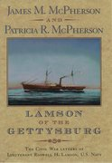 Cover for Lamson of the Gettysburg