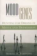 Cover for Mood Genes