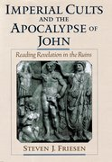 Cover for Imperial Cults and the Apocalypse of John