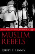 Cover for Muslim Rebels
