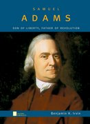 Cover for Samuel Adams