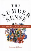 Cover for The Number Sense