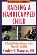 Cover for Raising a Handicapped Child