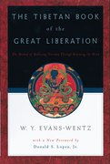 Cover for The Tibetan Book of the Great Liberation