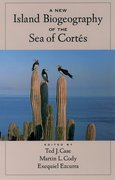 Cover for A New Island Biogeography of the Sea of Cortés