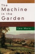 Cover for The Machine in the Garden