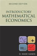 Cover for Introductory Mathematical Economics
