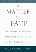 Cover for A Matter of Fate