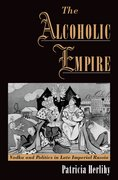 Cover for The Alcoholic Empire