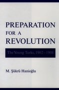 Cover for Preparation for a Revolution